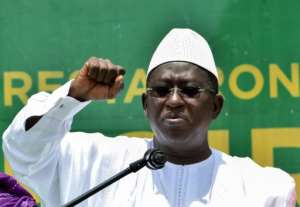 Mali opposition candidate Soumaila Cisse has called first-round election results