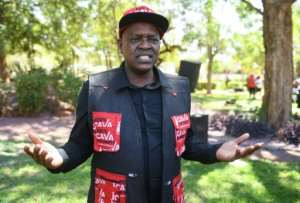 Masisi reversed a number of Khama's policies and fired his predecessor's intelligence chief.  By MONIRUL BHUIYAN (AFP)