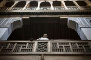 n all, 4,000 buildings were saved between 2013 and 2018, while 27 monuments were restored in Fez.  By FADEL SENNA (AFP)