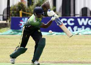 Nigeria have reached the final stage of qualifying for the first time as cricket continues to grow in the African country.  By PIUS UTOMI EKPEI (AFP/File)