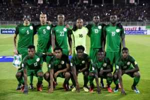 Nigeria qualified for a sixth World Cup after topping a group featuring Zambia, Cameroon and Algeria.  By RYAD KRAMDI (AFP/File)