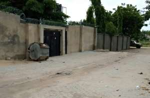 Nigeria's military has shut down the offices of humanitarian group, Action Against Hunger (ACF) in Maiduguri.  By AUDU MARTE (AFP)