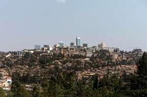 No more 'unncessary movements' in Rwanda.  By MARCO LONGARI (AFP/File)