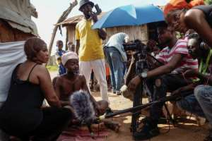 Often without a plot, confusing or with special effects that draw ridicule, Kumawood films usually portray a moral lesson