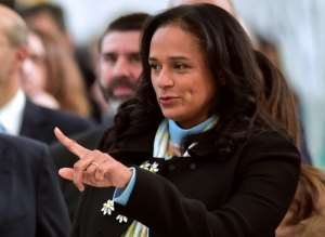 On the premise of rebooting the listless economy, Lourenco deposed Isabel dos Santos from the top job at Sonangol as well as her half-brother Jose