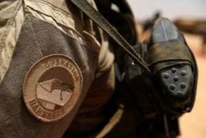 Operation Barkhane is a French counter-terror operation involving some 4,000 soldiers which has been working since 2014 to flush out jihadist groups operating in Mali, Mauritania, Niger, Chad and Burkina Faso