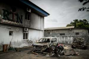 Post-election unrest has claimed at least seven lives in oil-rich Gabon, ruled by the Bongo family since 1967