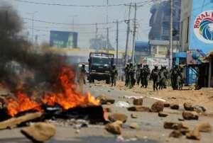 Post-election violence in 2007 and again this year has put international observers in a difficult position, analysts say