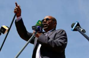 President Omar al-Bashir is set to make a declaration marking the end of the conflict at a ceremony in the North Darfur state capital El Fasher