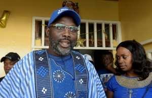 Liberia To Prosecute Perpetrators Of Civil War Atrocities