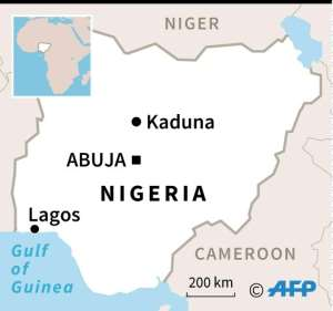 Private Islamic schools -- known locally as Almajiri schools -- are widespread across mainly Muslim northern Nigeria.  By  (AFP/File)