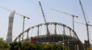 Qatar is the host of the 2022 football World Cup