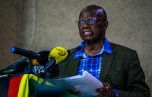 Reinstating Patrick Chinamasa as Zimbabwe's finance minister would send a positive message, analysts say