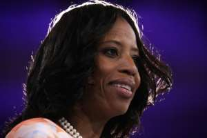 Republican congresswoman Mia Love was among those criticizing Trump's reported comments about Haitians