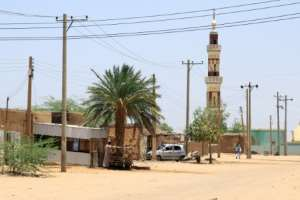 Residents in Omar al-Bashir's hometown say no one benefitted from the 30-year rule of the deposed Sudanese leader except for his family.  By - (AFP)