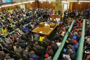Ruling party lawmakers this week overwhelmingly backed the scrapping of presidential aid limits