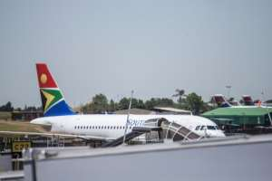 SAA had been losing 52 million rand a day during the week-long strike.  By Michele Spatari (AFP)