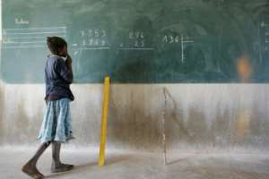 Safe access to education is becoming rarer in Burkina Faso.  By ISSOUF SANOGO (AFP)