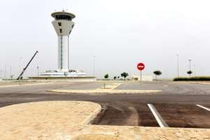Senegal hopes the new airport will make it a west African hub