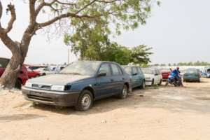 Since the Nigerian economy crashed following the collapse in global oil prices, Benin has been suffering knock-on effects, with the car market going into free fall