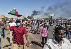 Since the protests erupted in Sudan late last year, security agents and riot police have cracked down on demonstrators but the army has not intervened. By - (AFP)