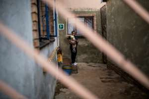 South African Health Minister Aaron Motsoaledi has declared the world's worst recorded listeria outbreak over after the deaths of 216 people.  By GULSHAN KHAN (AFP/File)