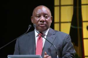 South African President Cyril Ramaphosa has admitted that the debt-laden state power utility Eskom