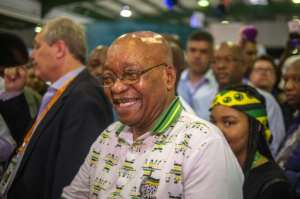 South African President Jacob Zuma's loyalists won senior positions in the vote, meaning Ramaphosa is likely to face strong internal opposition to his pro-business reform agenda