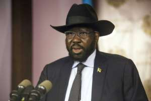 South Sudan President Salva Kiir has been in power since 2011