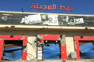 Small business are struggling to make a difference in Libya and entrepreneurs say the government must help by fighting corruption, introducing structural reforms and restoring stability.  By Mahmud TURKIA (AFP)