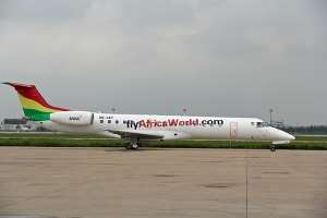 Africa World Airline launched