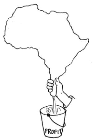 Neo-Colonialism in Africa
