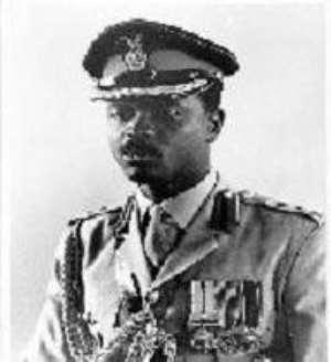 Akwasi Afrifa