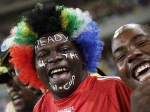 World Cup 2014 playoffs Africa: the results of yesterday and the matches of the day!