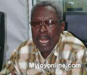 Duncan-Williams' prayer to save cedi is comic relief - Tony Aidoo