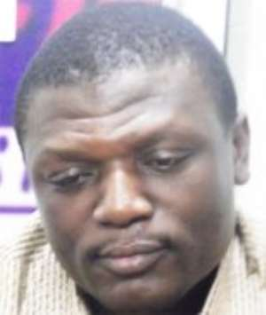 Mr Kofi Adams - Suspended