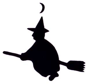 Becoming a Witch and Learning Magick!