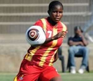 AWC: Black Queens lose to Algeria in opening encounter