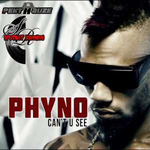 NEW SINGLE FROM PHYNO