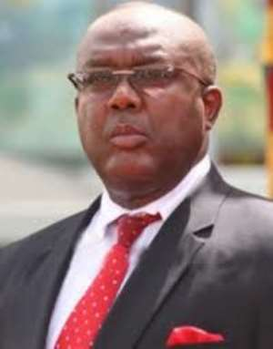 'Government committed to provide facilities in Schools' - Victor Smith