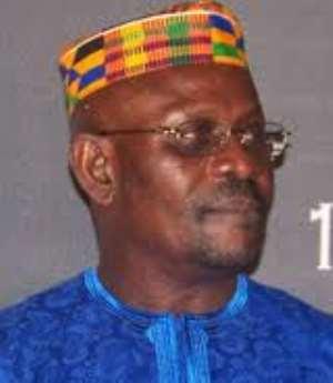 Alhaji Sidiku Buari calls for infusion of highlife with Azonto