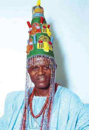 Rape trial: More trouble for Osun monarch • Govt to sue him over protest in court