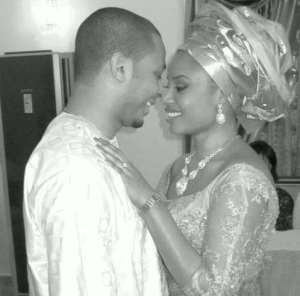 TOS BENSON'S SON YOMI MARRIES ARARAUME'S SECOND DAUGHTER CHIAMAKA