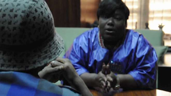 ANAS MEETS THE SECTOR MINISTER