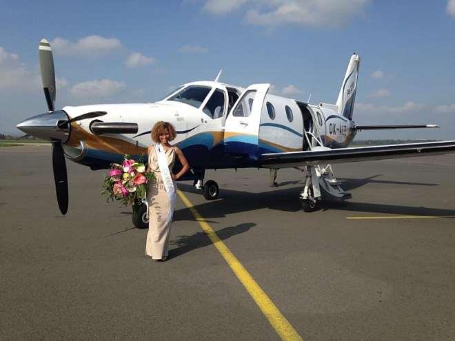 andella private jet1