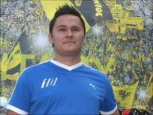 Ante Sapina was jailed in 2006 for bribing a referee to fix matches