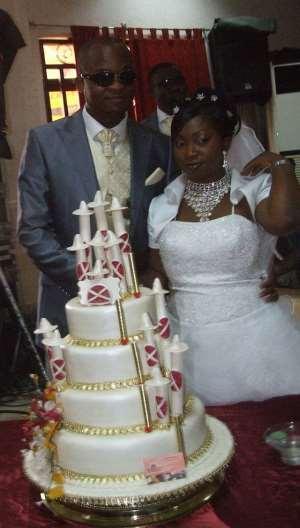 POPULAR FEMALE DRUMMER,ARA & HUBBY ANNUL 3 YEAR OLD MARRIAGE