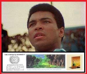 Muhammad Ali My beloved Friends I'm Sorry.By Abdul Haye Amin.