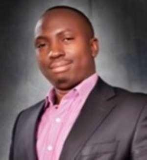 Acting CEO of Tigo Ghana, Obafemi Banigbe