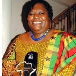 Ghana's democracy lacks transparency oxygen - Nana Oye